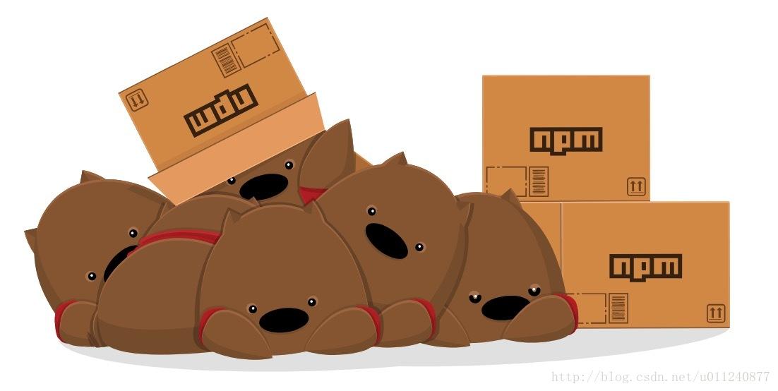 <转>npm与package.json快速入门教程